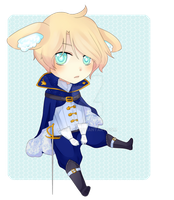 little prince  POINTS adoptable-  open by noekki