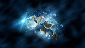 The legend of Korra wallpaper by xChidori