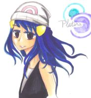 Platina by digidestined4eva