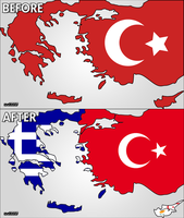 Balkan and Anatolia before and after by AY-Deezy