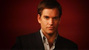 Michael Weatherly by Dave-Daring