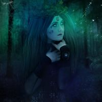 Enchanted Forest by DeadLulu