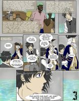 Issue 1, Page 3 by Longitudes-Latitudes