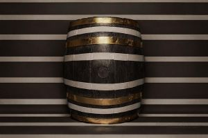 Barrel Distortion by xKimJoanne