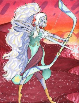 Opal by OldSophie
