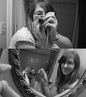 Cameras and Mirrors by leleana