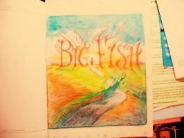 Big Fish by ilovexueling