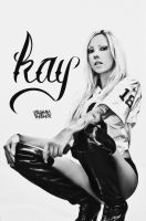 Kay 2 by GrahamPhisherDotCom