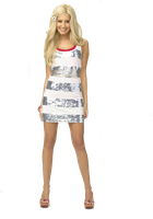Ashley Tisdale Png by selenalove1