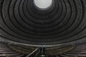 Cooling Tower IM 01 by Bestarns