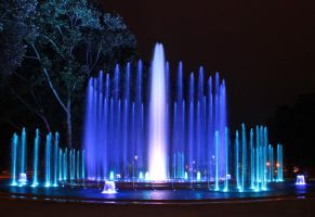 Fountain Magic 6 by AgiVega