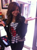 Zendaya by Bella--and--Zendaya