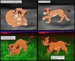A Pride Divided Page 11 by jackie2525