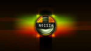 Noisia Wallpaper by RiblleArtist