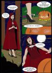 Tricks or Treats 01 by FullMoonMaster