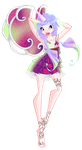Silver Enchantix COM by AmberWorks