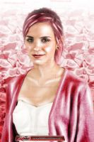 Emma Watson by HRH-Production by Visual3Deffect