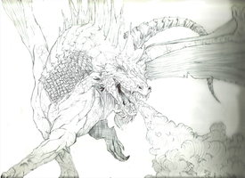 .:Dragon:. by Kenji-Harima