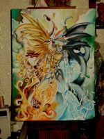 amost final dragon xD by curlytopsan