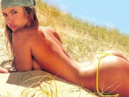 Hot Rocio Guirao Diaz by elmatiax
