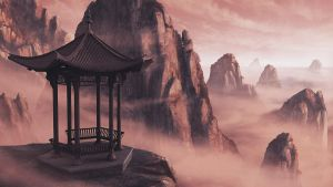 Huangshan 2 by Tnco
