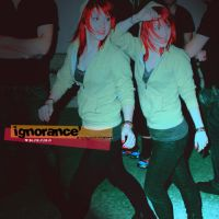 hayley williams blend 1 by letsplayyourlovegame