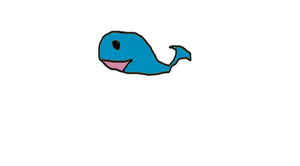 Asdfghjklwhale by tirzacantfail