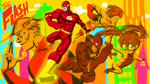 The FLASH by vitamin-Si