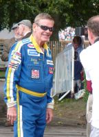 Bobby Unser by Aura3107