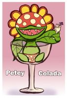 Petey Colada by sonopants