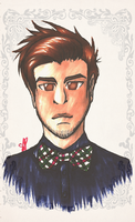 Anthony Padilla (Smosh) by KyoumouDBZmj8