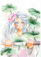 Readiness for war by Gai-Gaal