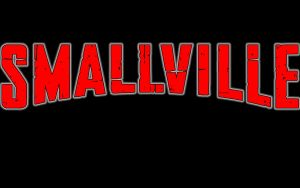 Smallville Logo Wallpaper by CTU-01
