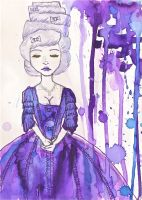 Antoinette by AbsyntheRequiem