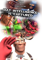 Dat intelligence is Captured/Memory Loss by Uberman765