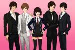 Boys Over Flowers by eliz7
