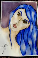 100faces1 by Brooklynne-Michelle