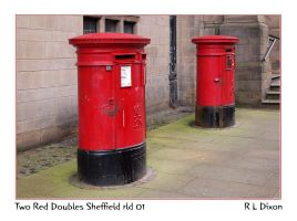 Two Red Doubles Sheffield   rld 01 dasm by richardldixon
