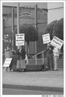 Protestors 04 by yourmetaphor