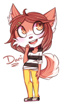 Dani by buggingtin