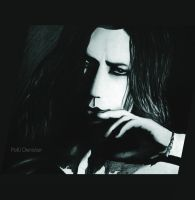 Art Aoi the GazettE DOGMA by pollidenister