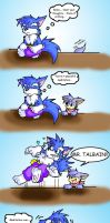 T.L Found Mr. Talbain by Coshi-Dragonite