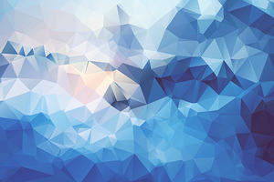 Free Polygonal / Low Poly Background Texture by RoundedHexagon