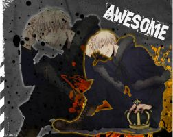 Awesome Prussia Edit by karebear1012