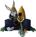 Hare to the Throne by Sephiroth7734