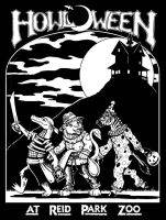 RPZ Howl-O-Ween Final Image by nachtwulf