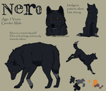 Nero 2011 by silent33