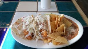 Rubio's Famous Fish Tacos Meal by BigMac1212
