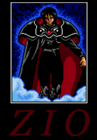 Zio: Full Pose by Royal-Sovereign