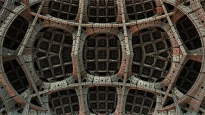 Atmospheric Filter by Baddad